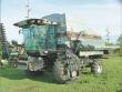 1995 GLEANER R62