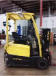 2012 HYSTER J40