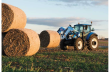2021 NEW HOLLAND T5 - T5.130 DYNAMIC COMMAND