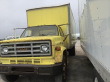 1978 GM/CHEV (HD) 6500 LOT NUMBER: 805