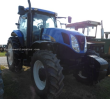 2011 NEW HOLLAND T7040