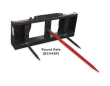 2021 VIRNIG BSV48F BALE SPEAR FOR SALEHAVE A QUESTION? CONTACT US, WE WANT TO HEAR FROM YOU.