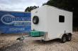 2020 ATC QUEST 7X12 STANDARD ALUMINUM FIBER OPTIC TRAILER