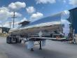 POLAR 7000 GALLON MC-407 SS TANK W/ INSULATION & IN-TRAN CHEMICAL / ACID TANK TRAILER