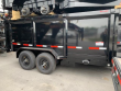 """2019 MAXXD 14'X83"""" DUMP TRAILER ******HAVE EVERY SIZE YOU MAY NEED"""