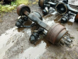 2012 EATON 19060-S AXLE HOUSING (REAR)