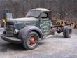 1947 CASE IH KS6-250