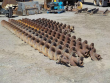 2007 AMERICAN AUGERS HEX 2 1/4'', 10.5 AUGER, 140 FT