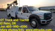 2015 MAKE AN OFFER 2015 FORD F-550 UTILITY TRUCK - F-550