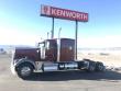 2017 KENWORTH W900L