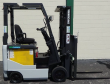 2015 UNICARRIERS BXC35N