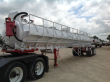 2006 DRAGON 150BBL VACUUM TRAILER