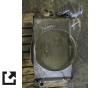 2005 DODGE SPRINTER 3500 COOLING ASSEMBLY (RAD, COND, ATAAC)