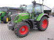 WHEEL TRACTOR FENDT 310 POWER