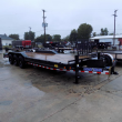 "LOAD TRAIL CH14 102"" X 26' TRIPLE AXLE OPEN CAR/EQUIPMENT TRAILER - 16,748# PAYLOAD - DOWN & PAYMENTS FROM W.A.C."