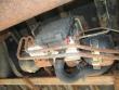 INTERNATIONAL 4300 ABS CONTROL MODULE FOR A INTERNATIONAL PB305; INTEGRATED RE SCHOOL BU