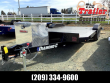 "2021 DIAMOND C TRAILERS GSF235L 18' X 83"" CAR / RACING TRAILER"