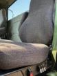 GOOD USED DRIVER SIDE SEAT FOR A 2015 INTERNATIONAL PROSTAR MAKE: INTERNATIONAL