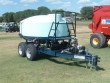 AG SPRAY 1320 CONE BOTTOM NURSE TRAILER