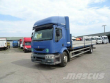 RENAULT MIDLUM 270.18,MANUAL,E3,DAMAGED ENGINE,VIN 657
