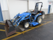 2002 NEW HOLLAND TC24