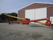WESTFIELD MK100-71 AUGERS AND CONVEYOR