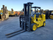 2000 HYSTER S155