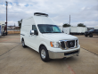 2016 NISSAN NV3500HD