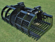 NOTCH RBDG3-62 LOADER AND SKID STEER ATTACHMENT