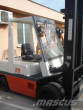 UNICARRIERS PH02M25