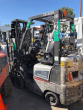 2010 UNICARRIERS CF35