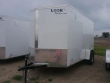2020 LOOK TRAILERS LSCB6.0X12S12FF ENCLOSED CARGO TRAILER