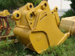 CATERPILLAR 385BL/CL,390DL BUCKET, ROCK RIPPING, 48""