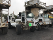 1994 ADVANCE CEMENT MIXER LOT NUMBER: T-SALVAGE-1562