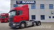 2013 SCANIA R500