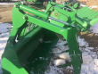 2016 JOHN DEERE 7FT BUCKET AND GRAPPLE FRONT END LOADER ATTACHMENT