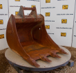 "36"" PIN-ON EXCAVATOR BUCKET"