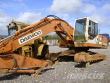 DAEWOO SOLAR 220 LC III DISMANTLING FOR SPARES ONLY