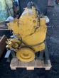 CATERPILLAR 3126E DIESEL ENGINE