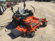 2019 HUSQVARNA ZERO TURN MOWERS COMMERCIAL Z560