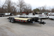 2021 DIAMOND C EQT207-20X82SR FLATBED TRAILER