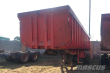 1997 HENRED 30CUB DOUBLE AXLE TIPPER