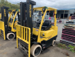 2016 HYSTER S70
