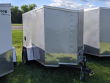 2020 LOOK TRAILERS 5X8 ENCLOSED CARGO TRAILER