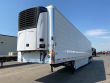 2014 UTILITY 3000R 53' AIR RIDE REEFER, SLIDER AIR PINS, SST SW REEFER/REFRIGERATED VAN