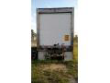 27' REFER BOX TRAILER