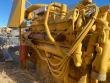 CATERPILLAR D3412 ENGINE - 700 HP