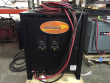 APPLIED ENERGY SOLUTIONS 18R1050Z3D2T BATTERY AND CHARGERS