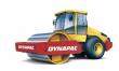 2015 DYNAPAC CA512