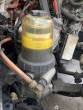 CUMMINS ISX12 FILTER / WATER SEPARATOR FOR A 2016 FREIGHTLINER CASCADIA 113